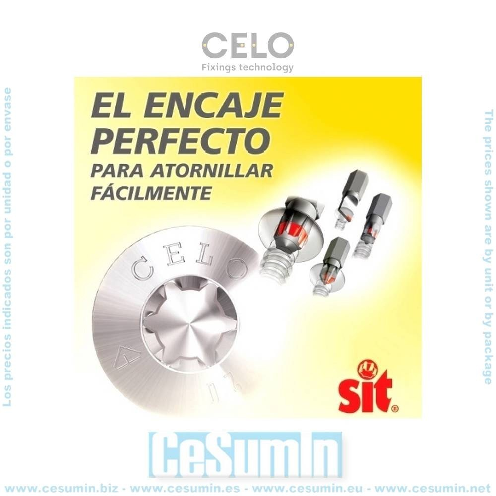 Tijera electricista bimaterial - SUPER EGO -Ref:565020100