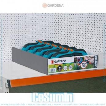 Remache aluminio/acero estandar 3x10  - DESA - Ref: 71030100