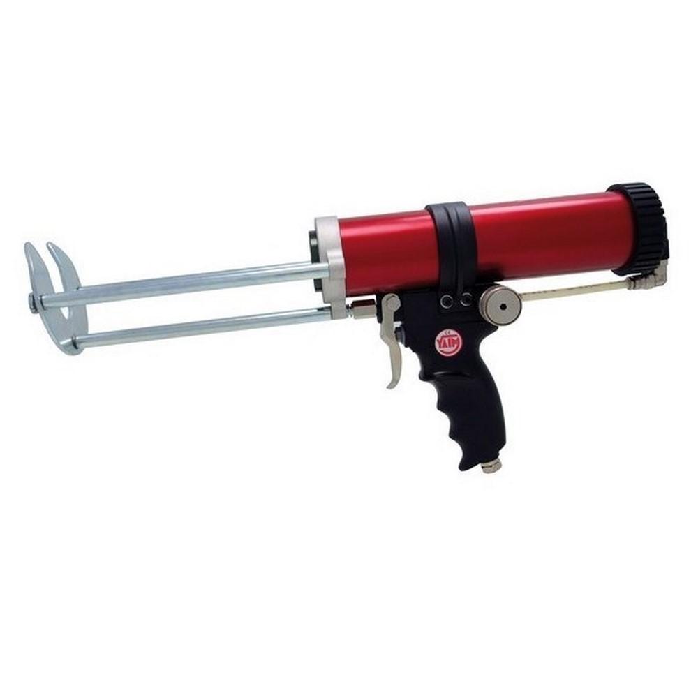 Pistolas para sellantes neumaticas