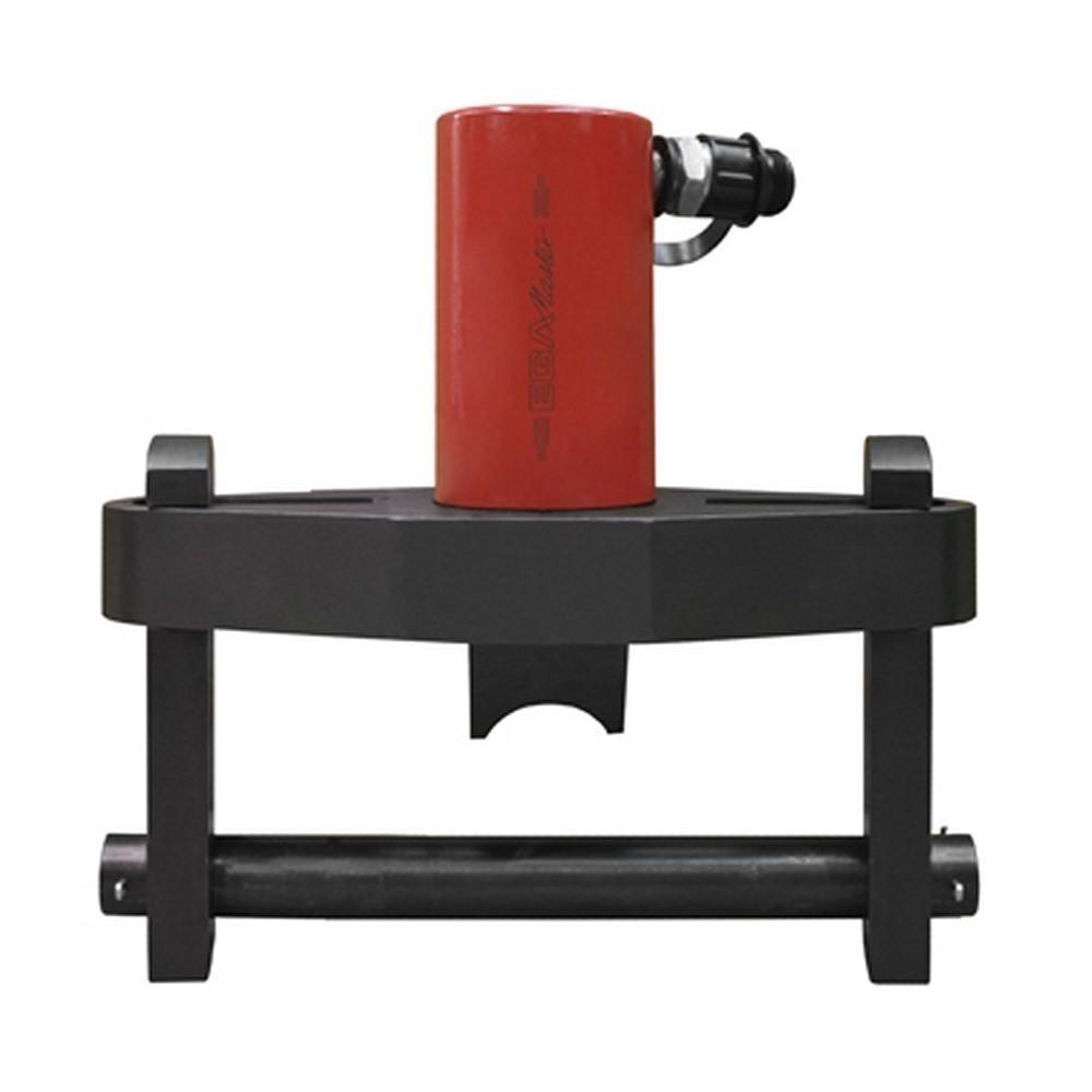 Separador de bridas hidraulico