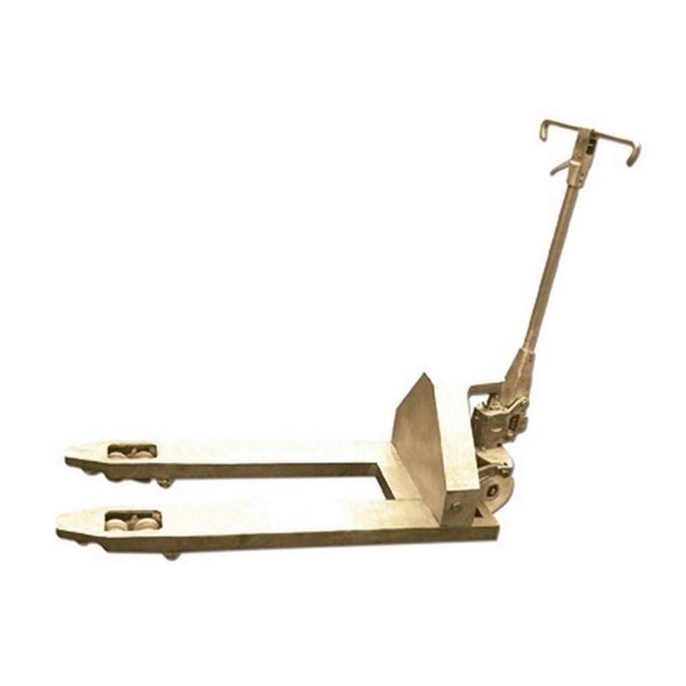 Otras herramientas antichispa