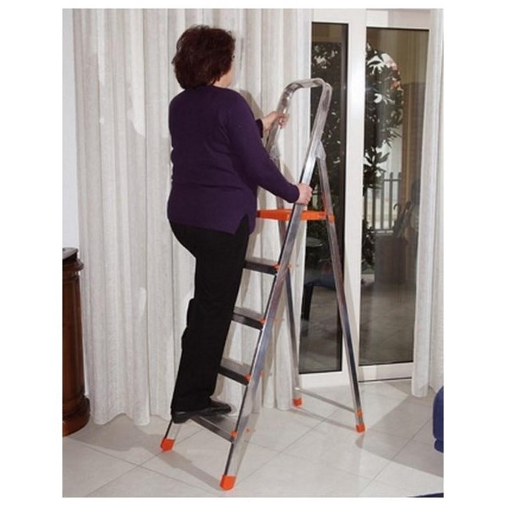 Escaleras domesticas